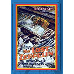 Lost Zeppelin