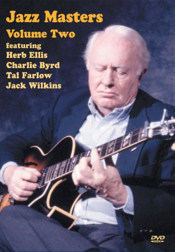 Jazz Masters, Vol. 2 featuring Herb Ellis, Charlie Byrd, Tal Farlow, Jack Wilkins [Import]