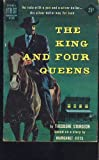 THE KING AND FOUR QUEENS: AN ORIGINAL WESTERN