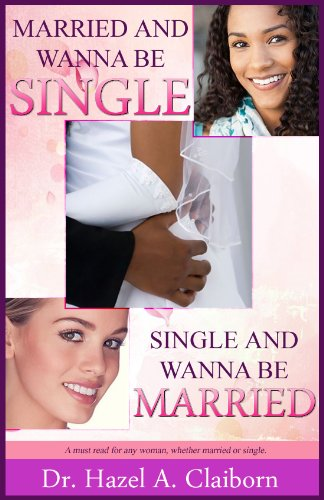 Married and Wanna Be Single...