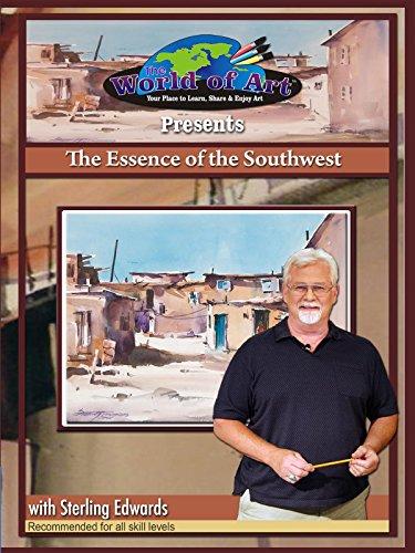 Essence of the Southwest