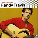 Randy Travis Album - Essential (Front side)