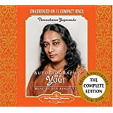 Autobiography of a Yogi - Audio Book narrated by Sir Ben Kingsley