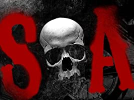 Sons of Anarchy OmU - Staffel 5