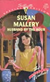 Husband By The Hour (That Special Woman) (Hometown Reunion) (0373240996) by Susan Mallery