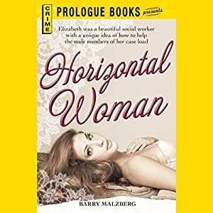 Horizontal Woman Audiobook