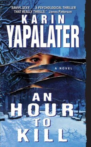 Image for An Hour to Kill: A Novel
