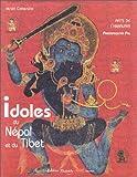 echange, troc P. Pal - Idoles du Népal et du Tibet