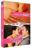 echange, troc Coffret coup de foudre : American Beauty / Un vent de folie