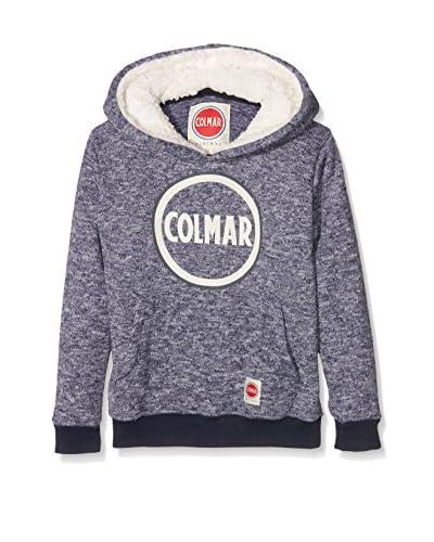Colmar Originals Kapuzensweatshirt Man grau