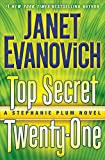 img - for Top Secret Twenty-One (Stephanie Plum) book / textbook / text book