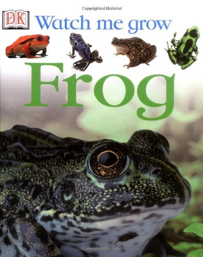 Frog (Watch Me Grow)