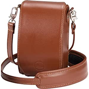 Leica 18751 V-LUX 30/40 Leather Case (Brown)