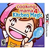 Majesco Cooking Mama 4 3ds (01735) -