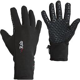 Rab Phantom Grip Glove - Men\'s Black XL
