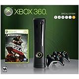 Xbox 360 250GB Elite Splinter Cell Conviction Bundle