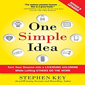 One Simple Idea, Revised and Expanded Edition Audiobook