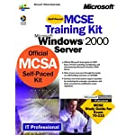 Microsoft Windows 2000 Core Requirements, Exam 70-215: Microsoft Windows 2000 Server