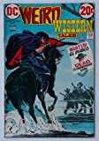 img - for Weird Western Tales #15 book / textbook / text book