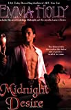 Midnight Desire (0425210146) by Holly, Emma