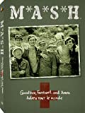 M*A*S*H: Goodbye, Farewell and Amen / Adieu tour de monde (Bilingual)