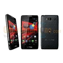 Motorola Droid RAZR M XT907 Verizon GSM
