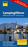 ADAC Camping Caravaning Fhrer Deutschland Nordeuropa 2012