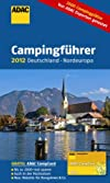 ADAC Camping Caravaning Fhrer Deutschland Nordeuropa 2011