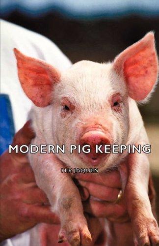 Modern Pig Keeping
