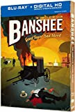 Banshee: Season 2 BD [Blu-ray]