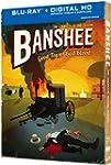 Banshee: Season 2[Blu-ray]