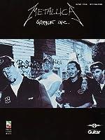 Play It Like It Is Guitar Metallica Garage Inc. Tab