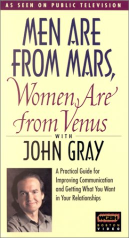 Download Men Are from Mars, Women Are from Venus PDF Ebook ...