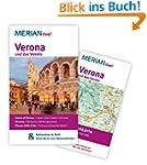 Verona und das Veneto: Mit Kartenatla...