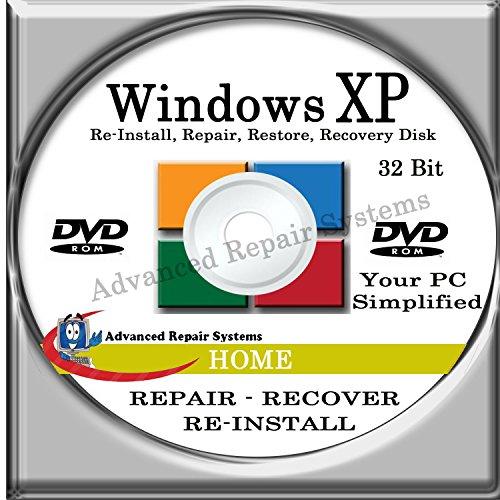 windows-xp-system-repair-re-install-32-bit-boot-disk-repair-re-install-windows-xp-home-repair-restor