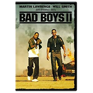 "Will Smith and Martin Lawrence return in this sequel, ""Bad Boys II."""