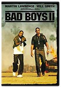 Bad Boys II (Single Disc) [Import]