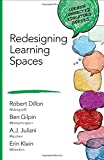 img - for Redesigning Learning Spaces (Corwin Connected Educators Series) book / textbook / text book