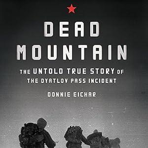 Dead Mountain | Livre audio