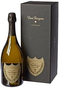 Dom Perignon Vintage Champagne White Wine 2004 75 cl (Gift Box)