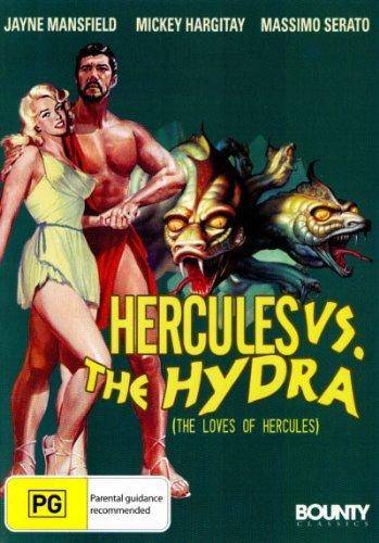 La venganza de Hércules / Hercules vs. the Hydra ( The Loves of Hercules (Hercules and the Hydra) ) ( Gli amori di Ercole (Les amours d'Hercule) ) [ Origen Australiano, Ningun Idioma Espanol ]