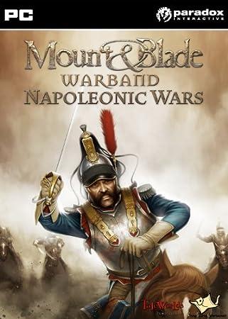 Mount & Blade Warband: Napoleonic Wars DLC [Download]