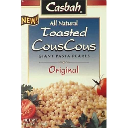Casbah Couscous Toasted 6.9 OZ (Pack of 3) Coupon 2015