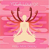 YOGA Lounge relax more deeply