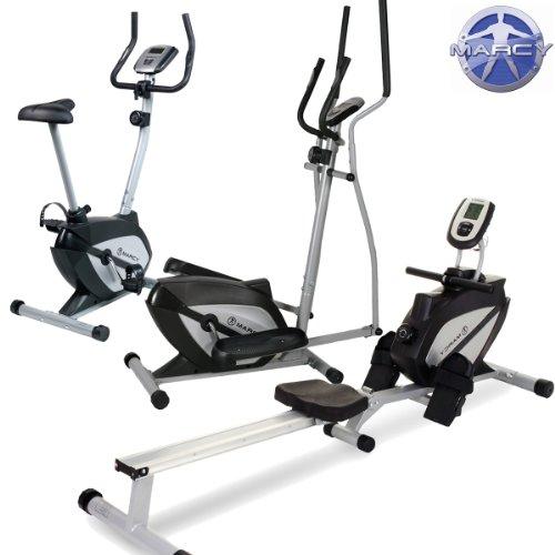 cross r exercise machine