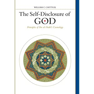 The Self-Disclosure of God - William C. Chittick