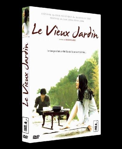 le-vieux-jardin-francia-dvd