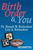 img - for Birth Order & You (Reference Series) book / textbook / text book