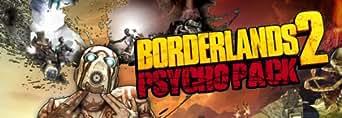 Borderlands 2 - Psycho Pack [Code jeu]