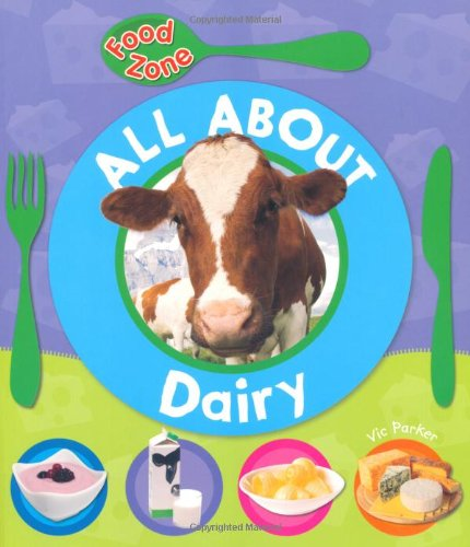 All About Dairy (Food Zone)
